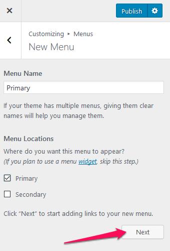 Give-a-name-to-menu-raratheme